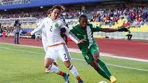 Soi kèo Mexico vs Nigeria 10h00 ngày 4/7 dự đoán giao hữu quốc tế