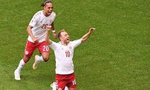 Soi kèo hiệp 1 Wales vs Đan Mạch 23h00 ngày 26/6 dự đoán Euro 2020