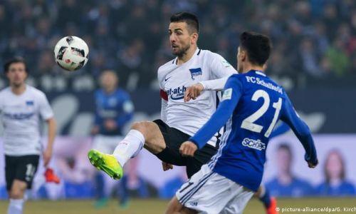 Soi kèo Schalke vs Hertha Berlin 22h59 ngày 12/5 dự đoán giải VĐQG Đức