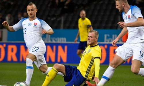 Soi kèo tài xỉu Thụy Điển vs Slovakia 20h00 ngày 18/6 dư đoán Euro 2020