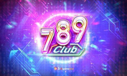 789 Club - Cổng Game bài đổi thưởng uy tín với hình ảnh sắc màu dân chơi