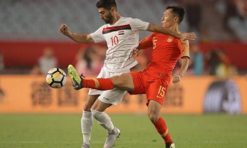 Soi kèo Trung Quốc vs Syria 1h00 ngày 16/6 dự đoán vòng loại World Cup khu vực Châu Á