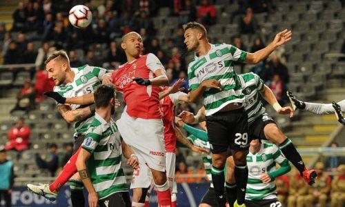 Soi kèo Spoting Lisbon vs Braga 2h45 ngày 1/8 dự đoán Siêu Cúp Bồ Đào Nha
