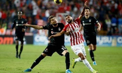 Soi kèo Antalyaspor vs Besiktas 0h45 ngày 19/5 dự đoán Cúp Thổ Nhĩ Kỳ