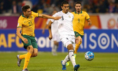 Soi kèo Australia vs Jordan 23h00 ngày 15/6 dự đoán vòng loại World Cup khu vực Châu Á
