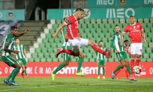 Soi kèo Benfica vs Santa Clara 1h00 ngày 27/4 dự đoán giải VĐQG Bồ Đào Nha