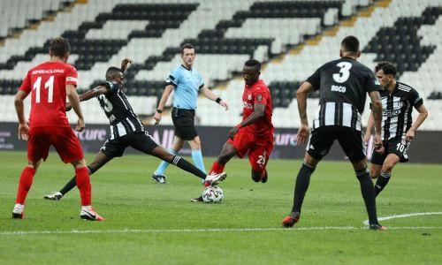 Soi kèo Sivasspor vs Besiktas 22h59 ngày 20/3 dự đoán giải VĐQG Thổ Nhĩ Kỳ