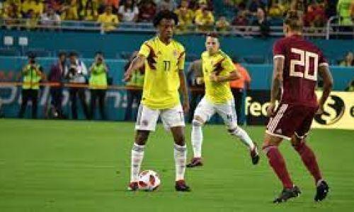 Soi kèo Colombia vs Venezuela 4h00 ngày 18/6 dự đoán Copa America
