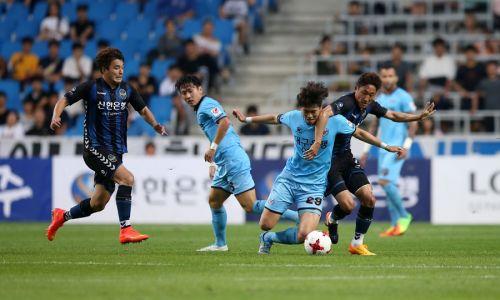 Soi kèo Daegu vs Seoul 14h30 ngày 6/6 dự đoán giải hạng nhất Hàn Quốc