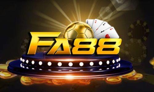 Fa88 - Cổng Game bài đổi thưởng uy tín nhất Việt Nam