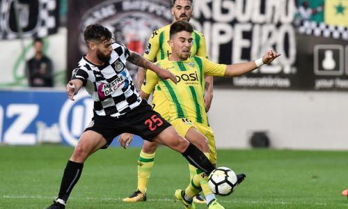 Soi kèo Tondela vs Gil Vicente 17h00 ngày 24/7 dự đoán Cúp Liên đoàn Bồ Đào Nha