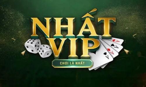 Nhất VIP và tham vọng trở thành cổng Game bài đổi thưởng số 1 Việt Nam