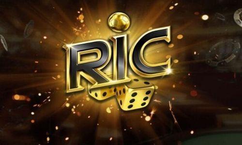 Ric Win - Game bài đổi thưởng triệu đô