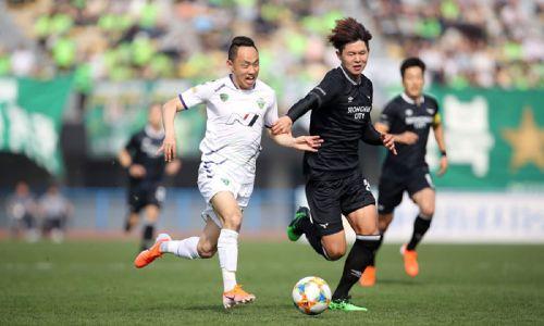 Soi kèo Seongnam vs Gangwon 14h00 ngày 26/6 dự đoán giải hạng nhất Hàn Quốc