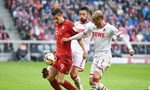 Soi kèo Koln vs Bayern Munich 21h00 ngày 17/7 dự đoán giao hữu các CLB