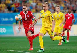 Soi kèo hiệp 1 Ukraine vs Macedonia 20h00 ngày 17/6 dự đoán Euro 2020