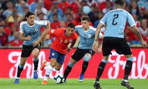 Soi kèo Uruguay vs Chile 4h00 ngày 22/6 dự đoán Copa America