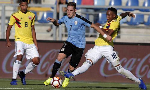 Soi kèo Uruguay vs Colombia, 5h00 ngày 4/7 dự đoán Copa America 2021