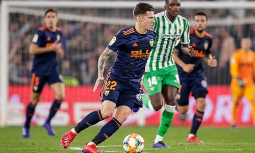 Soi kèo Betis vs Valencia, 1h00 ngày 28/10 dự đoán La Liga