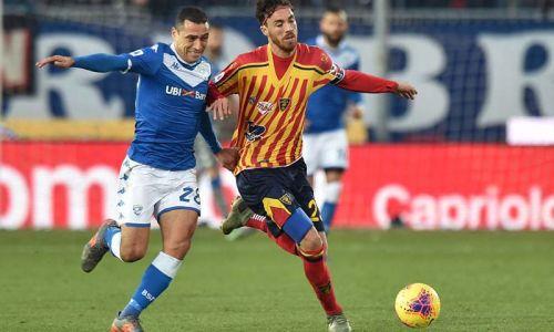 Soi kèo Brescia vs Lecce, 23h00 ngày 28/10 dự đoán Hạng 2 Italia