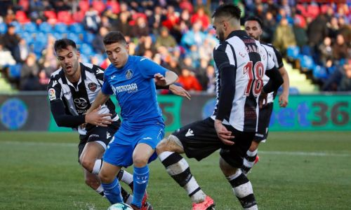 Soi kèo Levante vs Getafe, 23h30 ngày 16/10 dự đoán La Liga