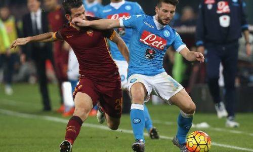 Soi kèo Roma vs Napoli, 23h00 ngày 24/10 dự đoán Serie A