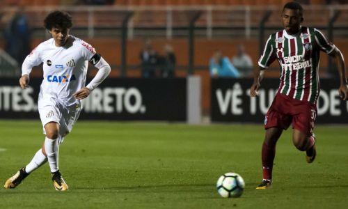 Soi kèo Santos vs Fluminense, 5h00 ngày 28/10 dự đoán VĐQG Brazil