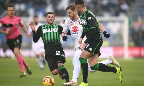 Soi kèo Sassuolo vs Venezia, 23h00 ngày 23/10 dự đoán Serie A