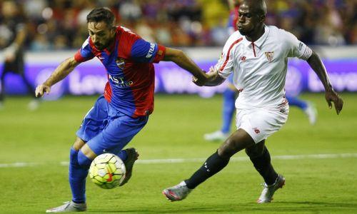 Soi kèo Sevilla vs Levante, 19h00 ngày 24/10 dự đoán La Liga