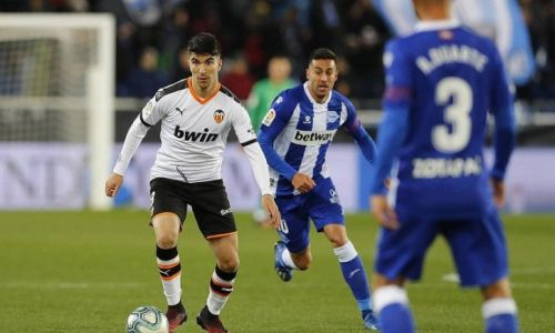 Soi kèo Valencia vs Mallorca, 19h00 ngày 23/10 dự đoán La Liga