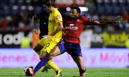Soi kèo Villarreal vs Osasuna, 23h30 ngày 17/10 dự đoán La Liga