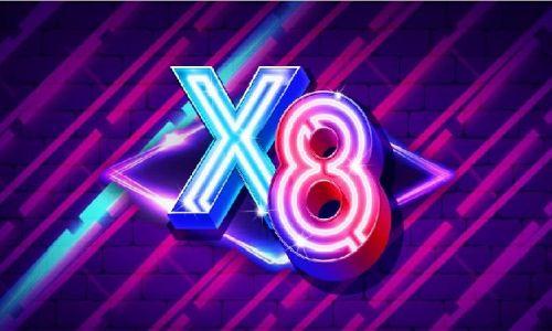 X8 Club - Cổng Game bài đổi thưởng đẳng cấp hàng đầu Việt Nam