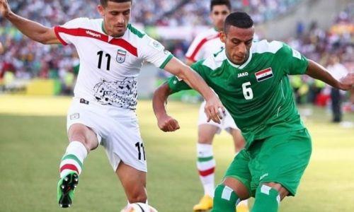 Soi kèo Iran vs Iraq 23h30 ngày 15/6 dự đoán vòng loại World Cup khu vực Châu Á