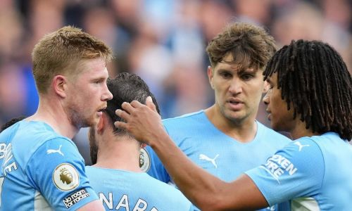 Soi kèo Club Brugge vs Man City, 23h45 ngày 19/10 dự đoán Cúp C1 2021