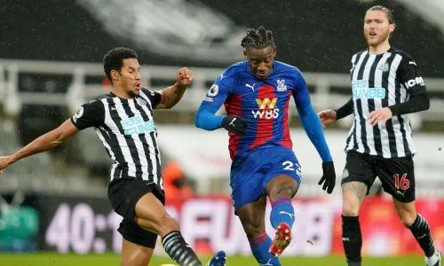 Soi kèo Crystal Palace vs Newcastle, 21h00 ngày 23/10 dự đoán Ngoại hạng Anh