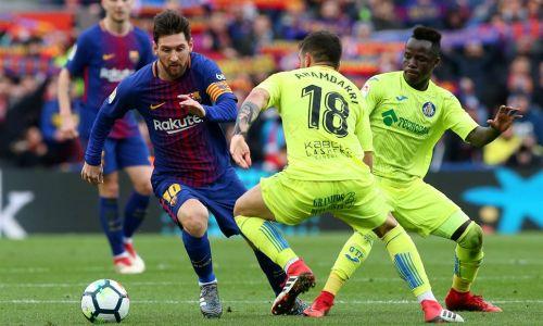 Soi kèo Phạt góc Barcelona vs Getafe, 3h00 ngày 23/4 dự đoán Phạt góc La Liga