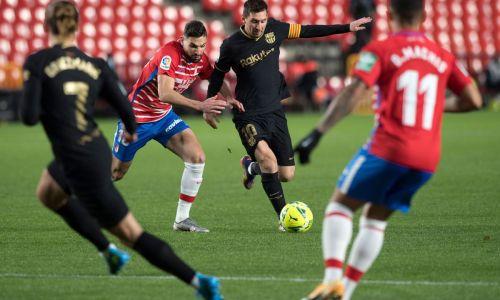 Soi kèo Barcelona vs Granada, 0h00 ngày 30/4 dự đoán La Liga