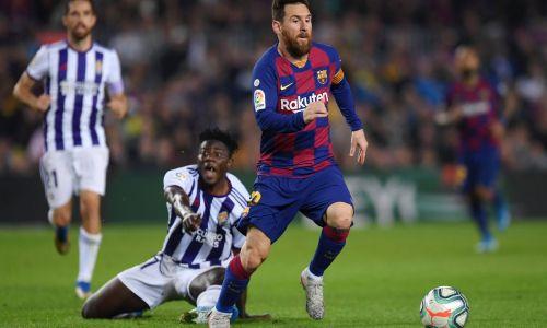 Soi kèo Barcelona vs Valladolid, 2h00 ngày 6/4 dự đoán La Liga