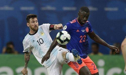 Soi kèo Colombia vs Argentina, 6h00 ngày 9/6 dự đoán Vòng loại World Cup 2022