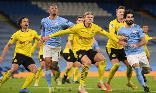 Soi kèo Phạt góc Dortmund vs Man City, 2h00 ngày 15/4 dự đoán Phạt góc Cup C1 2021