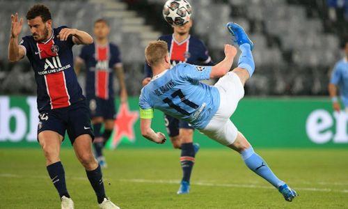 Soi kèo Man City vs PSG, 2h00 ngày 5/5 dự đoán Cup C1 2021