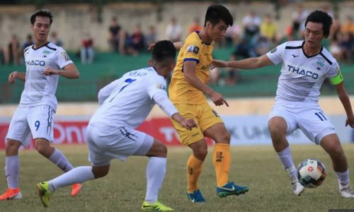 Soi kèo Thanh Hóa vs HAGL, 17h00 ngày 28/4 dự đoán V-League