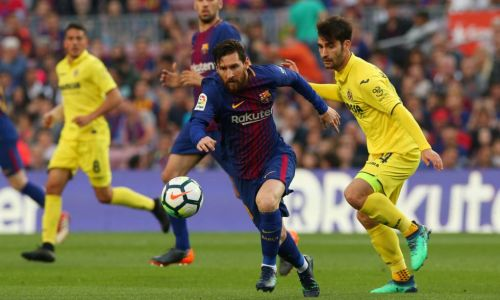 Soi kèo Villarreal vs Barcelona, 21h15 ngày 25/4 dự đoán La Liga