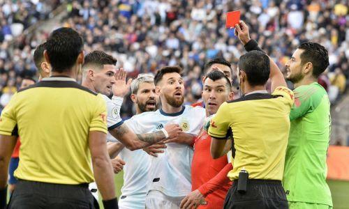 Soi kèo Argentina vs Chile, 7h00 ngày 4/6 dự đoán Vòng loại World Cup