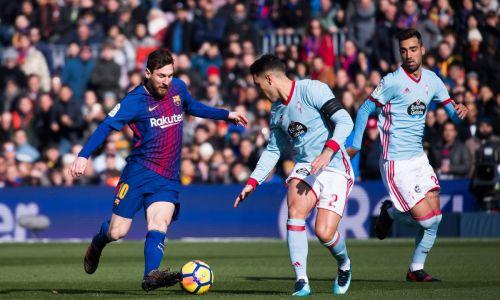 Soi kèo Barcelona vs Celta Vigo, 23h30 ngày 16/5 dự đoán La Liga