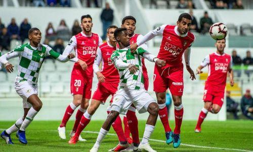 Soi kèo Braga vs Moreirense, 3h15 ngày 15/5 dự đoán VĐQG Bồ Đào Nha