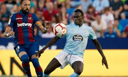Soi kèo Celta Vigo vs Levante, 2h00 ngày 1/5 dự đoán La Liga