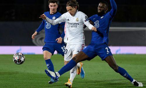 Soi kèo Phạt góc Chelsea vs Real Madrid, 2h00 ngày 6/5 dự đoán Phạt góc Cup C1 2021