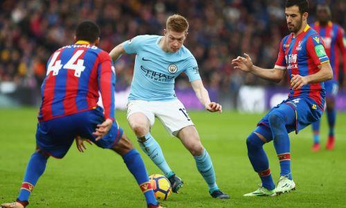 Soi kèo Crystal Palace vs Man City, 18h30 ngày 1/5 dự đoán Ngoại hạng Anh