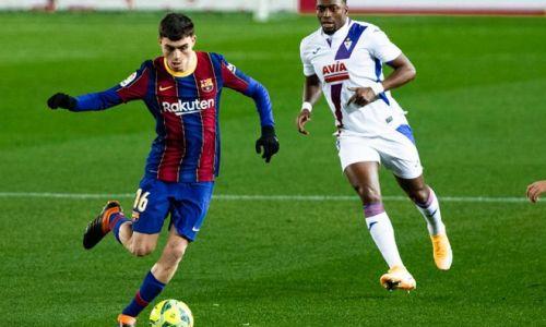 Soi kèo Eibar vs Barcelona, 23h00 ngày 22/5 dự đoán La Liga